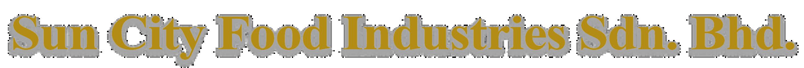 Sun City – Food Industries