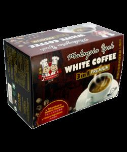 三合一马来西亚怡保白咖啡s