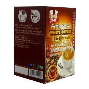 Jackshen Chef White Coffee 40 g x 5 sachets [1000 x 1000]